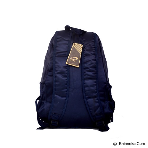 YOUNG SOUL Ransel [A18-2077] - Dark Blue - Backpack Wanita